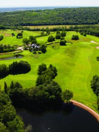 Burgundy International Golf membership